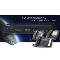 KX-NS1000 Business Communications Server
